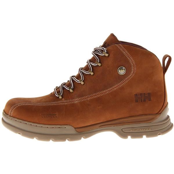 نیم بوت مردانه هلی هانسن مدل Berthed 3 Boot