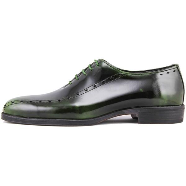 کفش مردانه چرم طبیعی ژاو مدل 3117