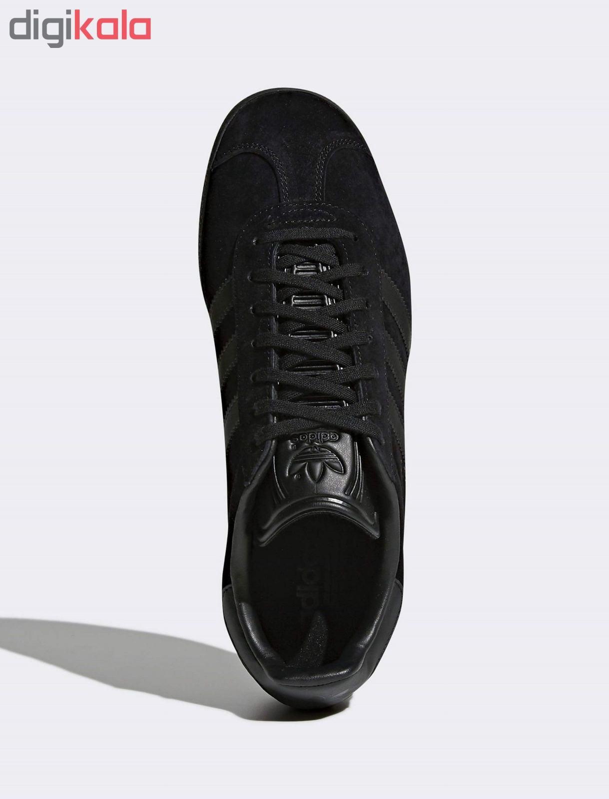 کفش راحتی مردانه آدیداس مدل gazelle کد CQ2809