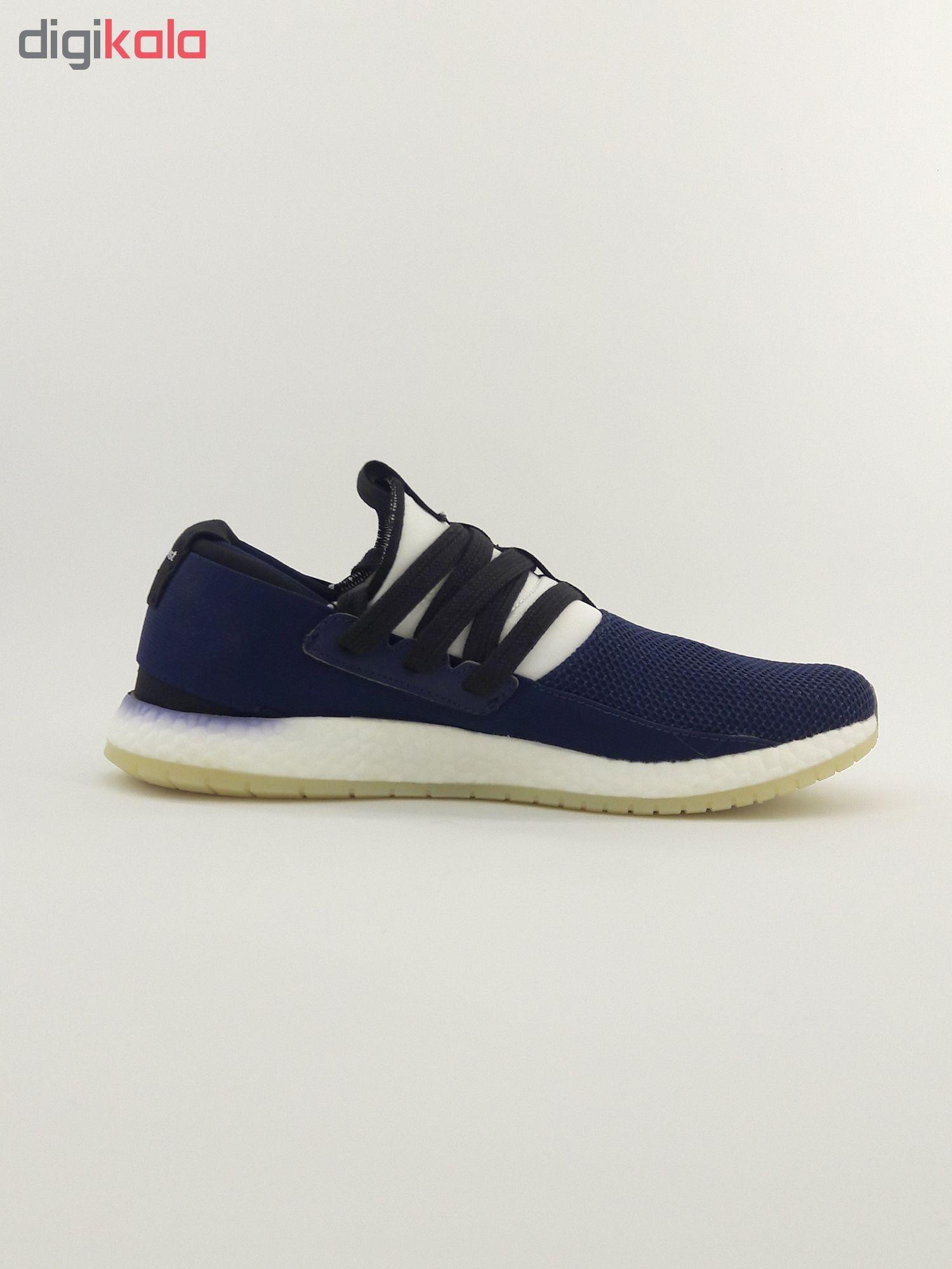 خرید                      کفش  پیاده روی مردانه مدل P.r nvy