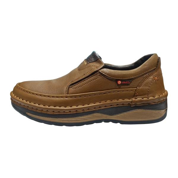 کفش طبی مردانه   مدل اکتیو کد 01
