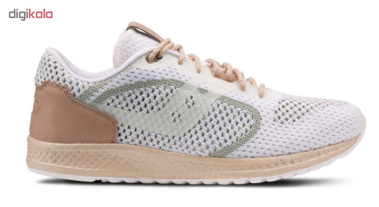 قیمت خرید کفش مخصوص پیاده روی مردانه ساکنی مدل Shadow 5000 اورجینال