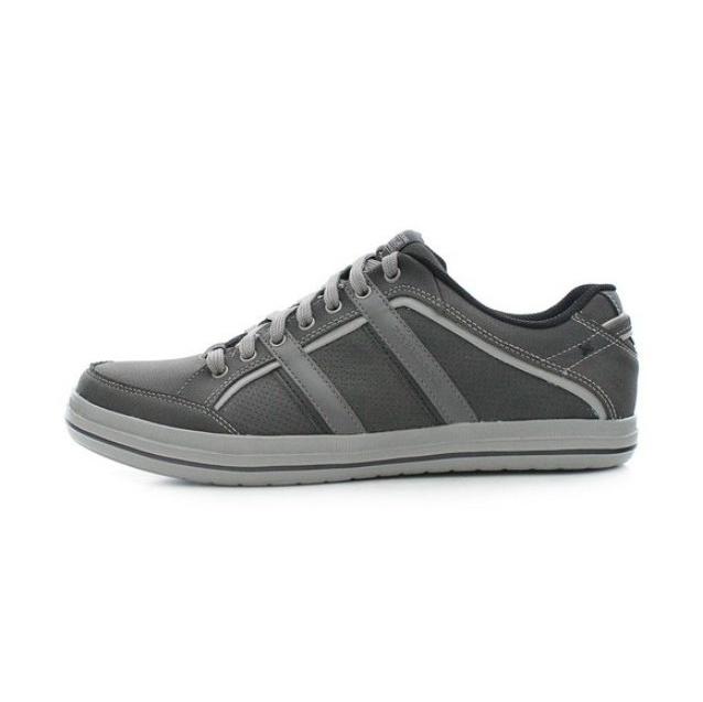 کفش مردانه اسکچرز مدل 64399/CHAR