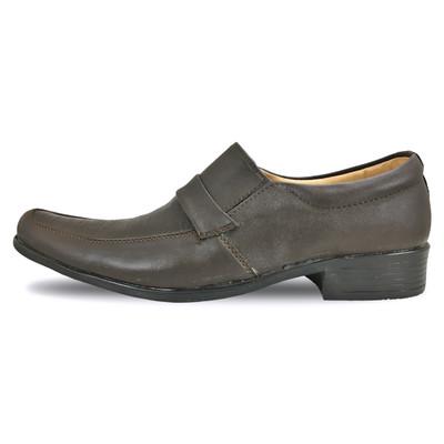 تصویر کفش مردانه مدل سبلان کد 3404