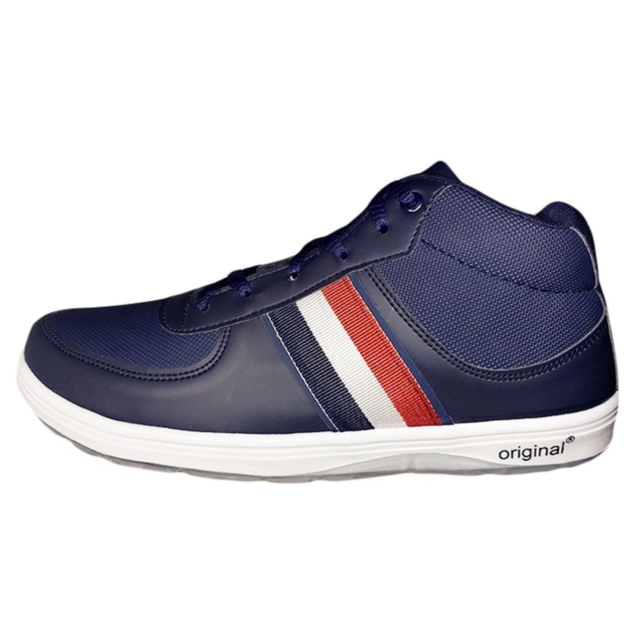 کفش ورزشی مردانه مدل 3L_MS01
