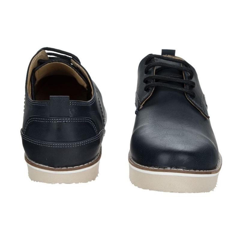 کفش روزمره مردانه پاتن جامه مدل RAT00605-59