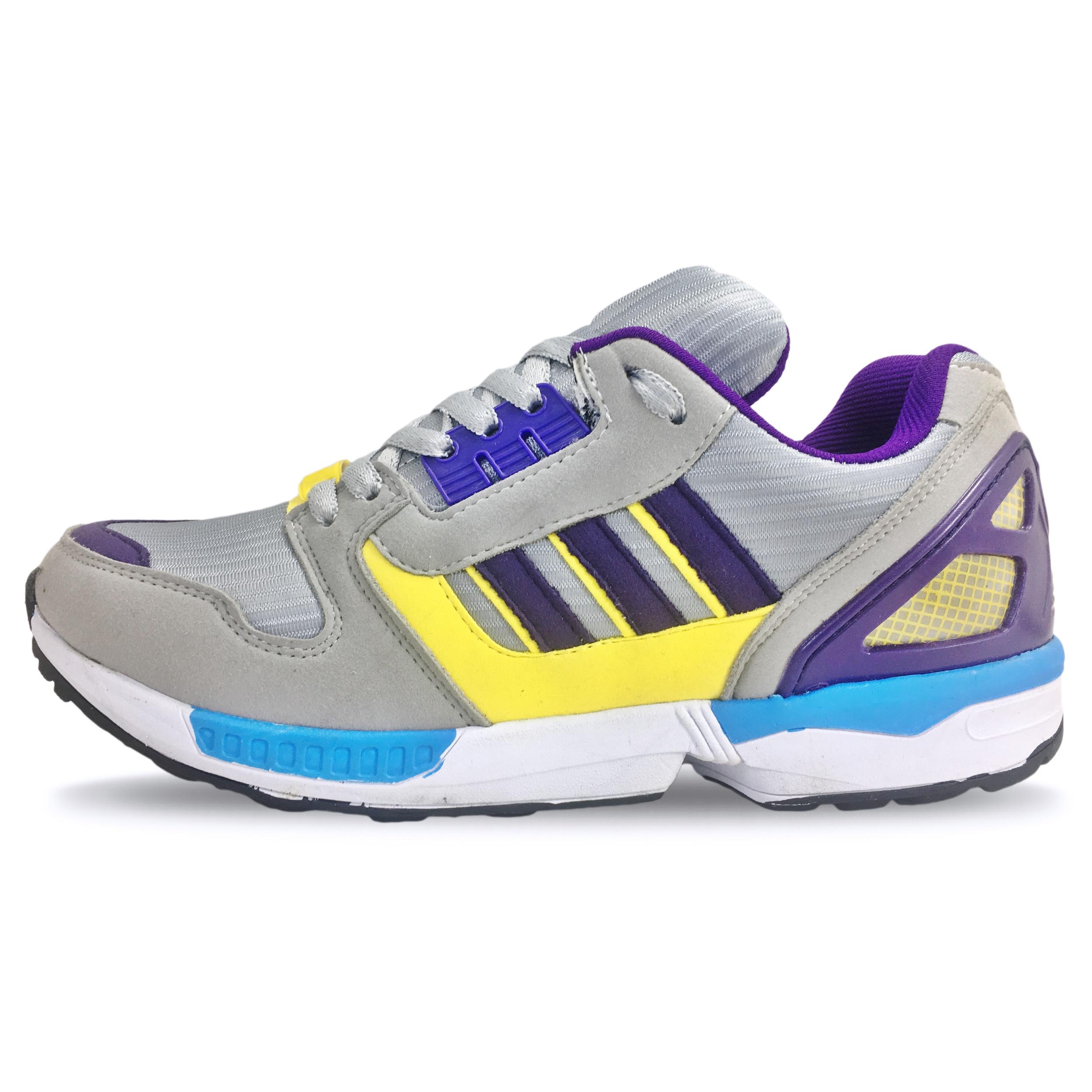 کفش ورزشی مردانه مدل آدین کد SJ3474