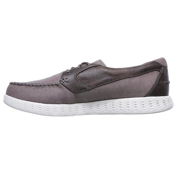 کفش مخصوص پیاده روی مردانه اسکچرز مدل 53770TPE