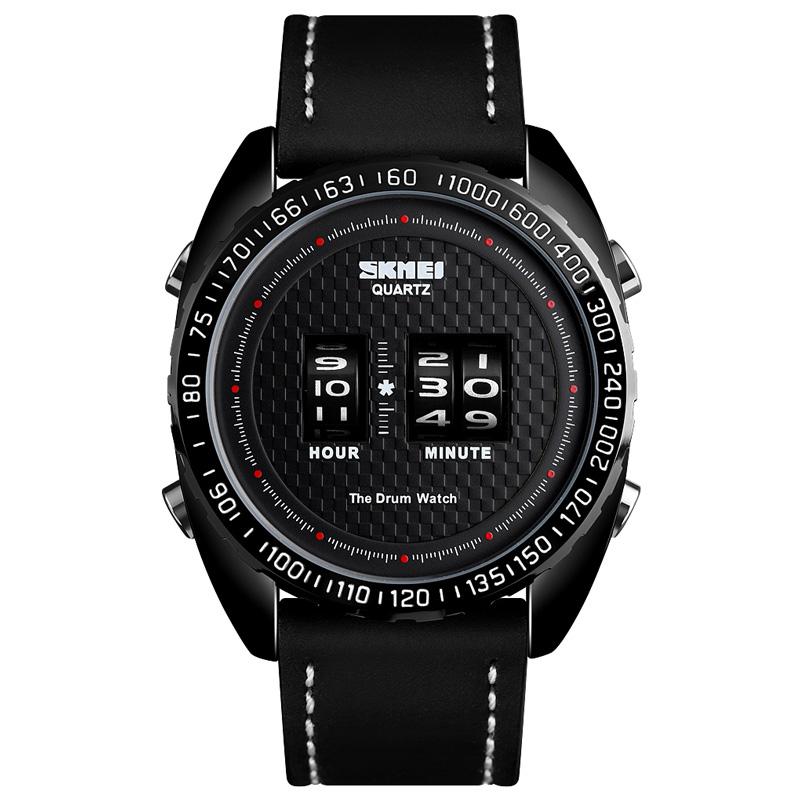 ساعت مچی دیجیتال مردانه اسکمی کد 1516