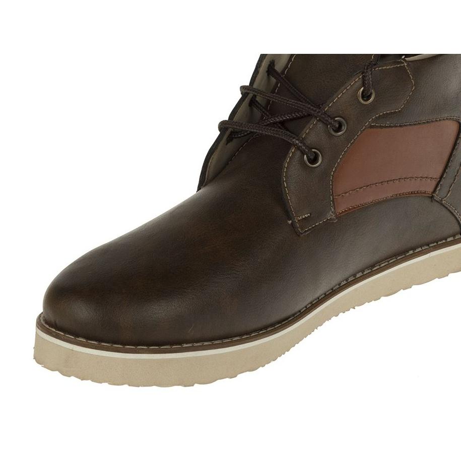 کفش مردانه پاتن جامه مدل 1562121-3676 -  - 3