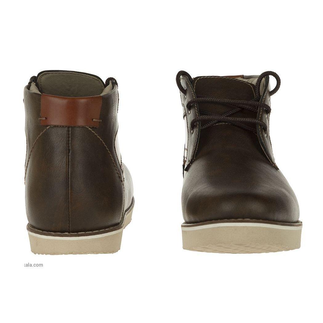 کفش مردانه پاتن جامه مدل 1562121-3676 -  - 5