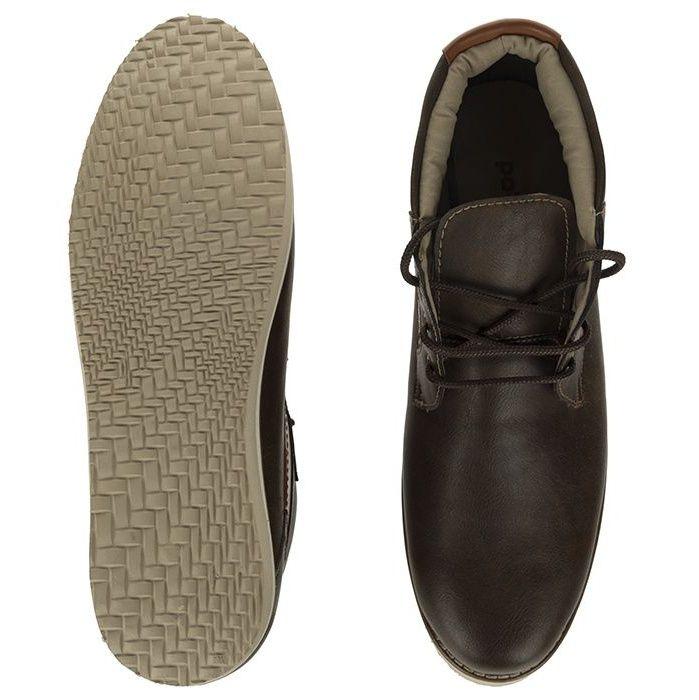 کفش مردانه پاتن جامه مدل 1562121-3676 -  - 6