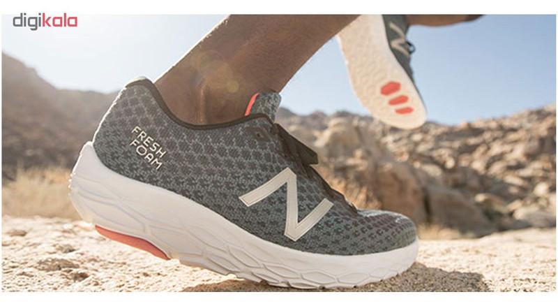 کفش مخصوص دویدن مردانه نیوبالانس مدل MBECNPF