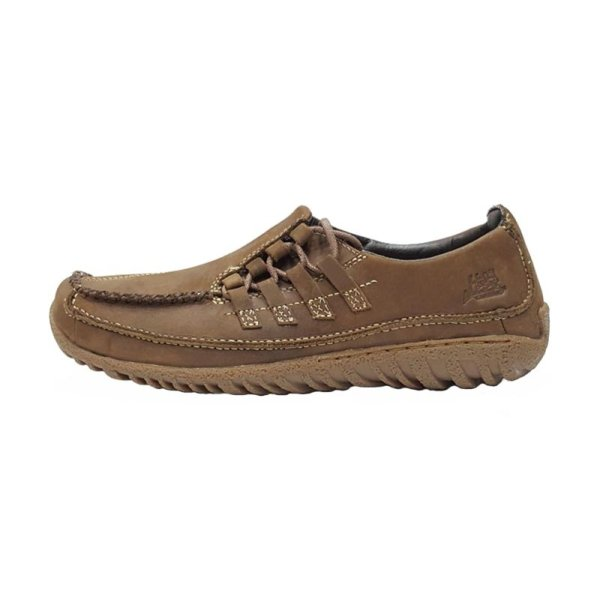کفش مردانه کاترپیلار مدل shelton 856