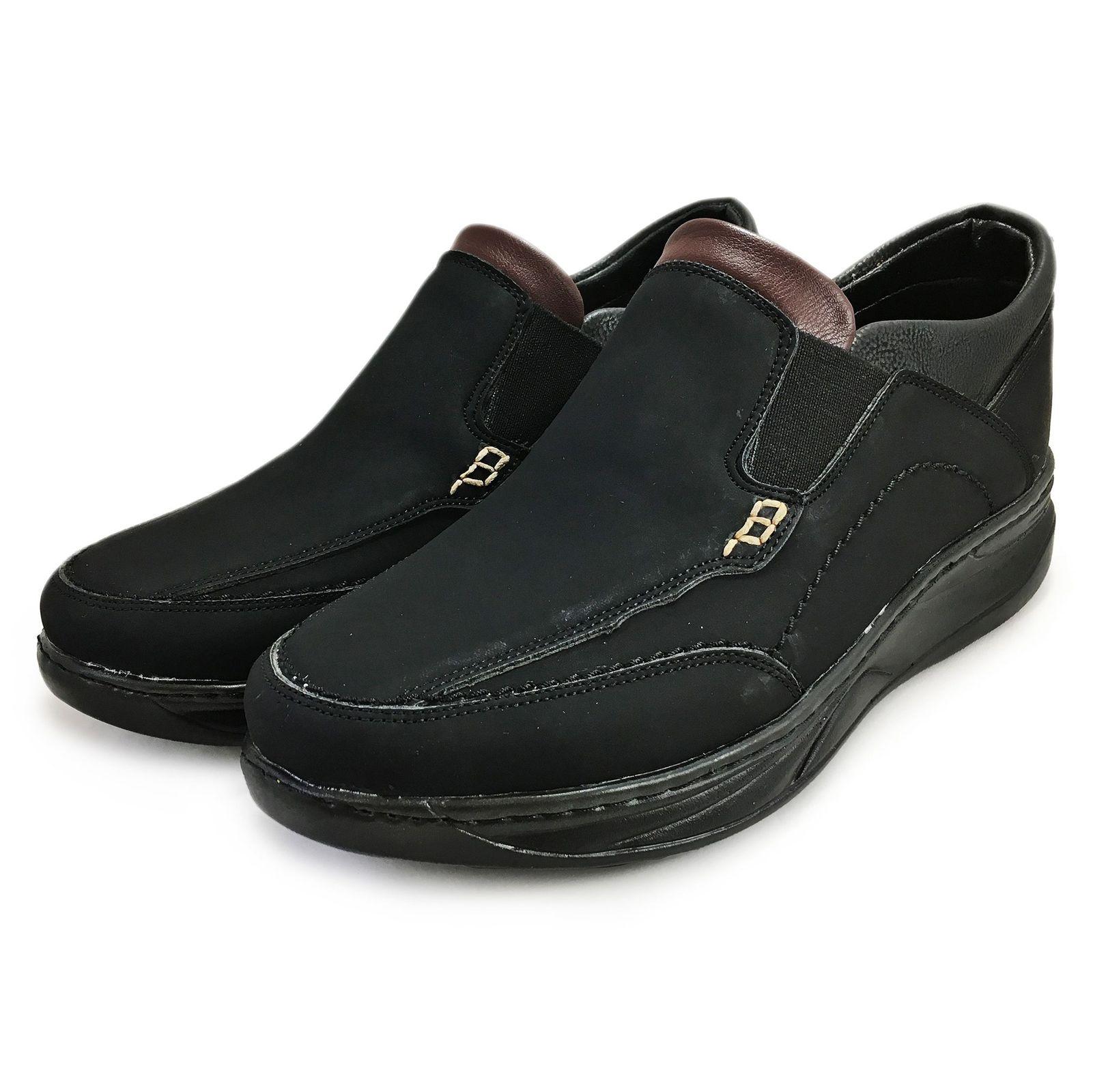 کفش مردانه مدل انتخاب کد SJ215