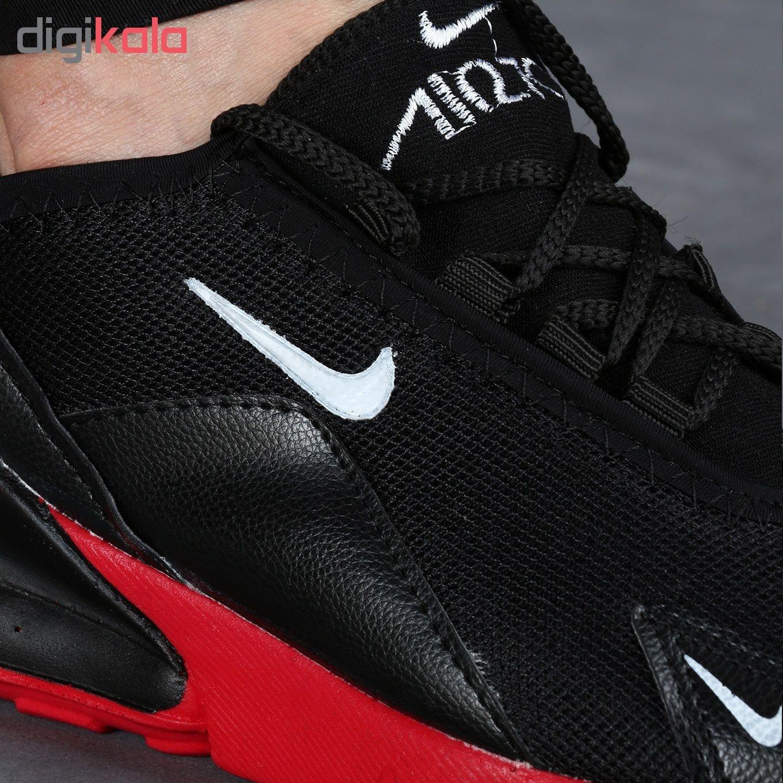 خرید                      کفش  دویدن مردانه مدل D.r.j.e.27 رنگ قرمز