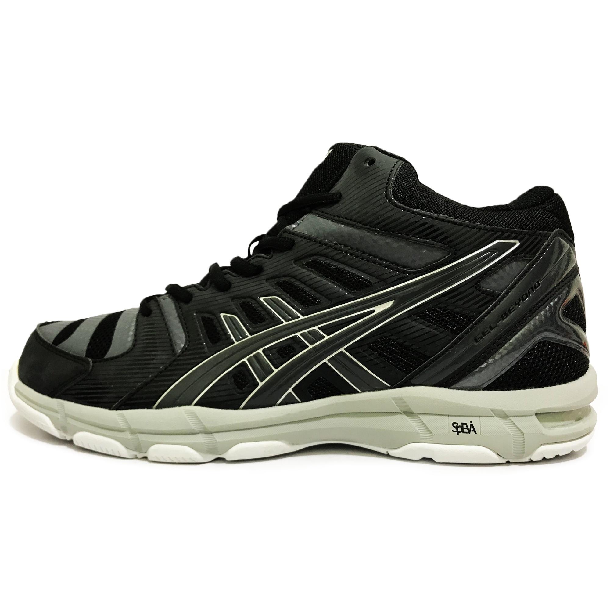 کفش والیبال مردانه مدل ASC/BLW