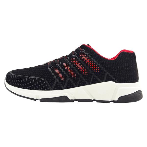 کفش راحتی مردانه بالوکی مدل bl-rd01
