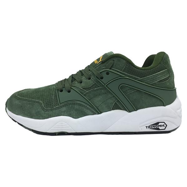 کفش مخصوص پیاده روی و دویدن مردانه پوما مدل TRINOMIC R698-SA