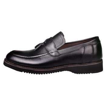 کفش مردانه طاها کد 1555