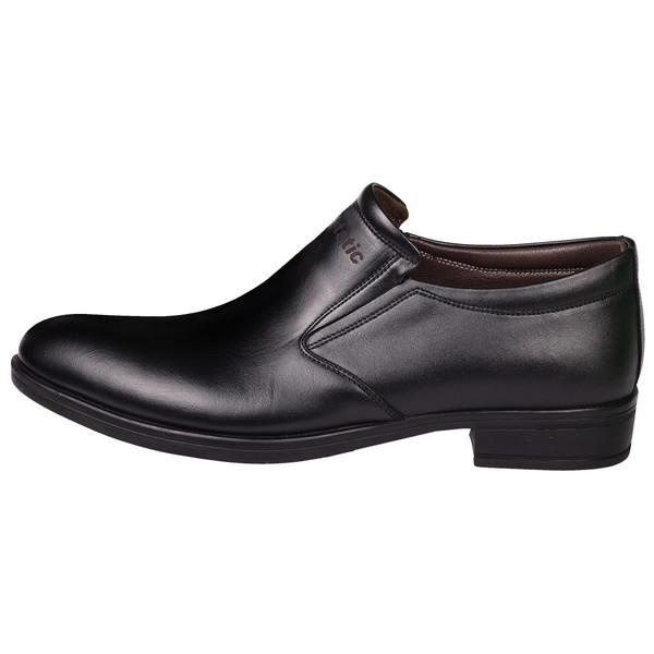 کفش مردانه چرم امگا مدل 1554
