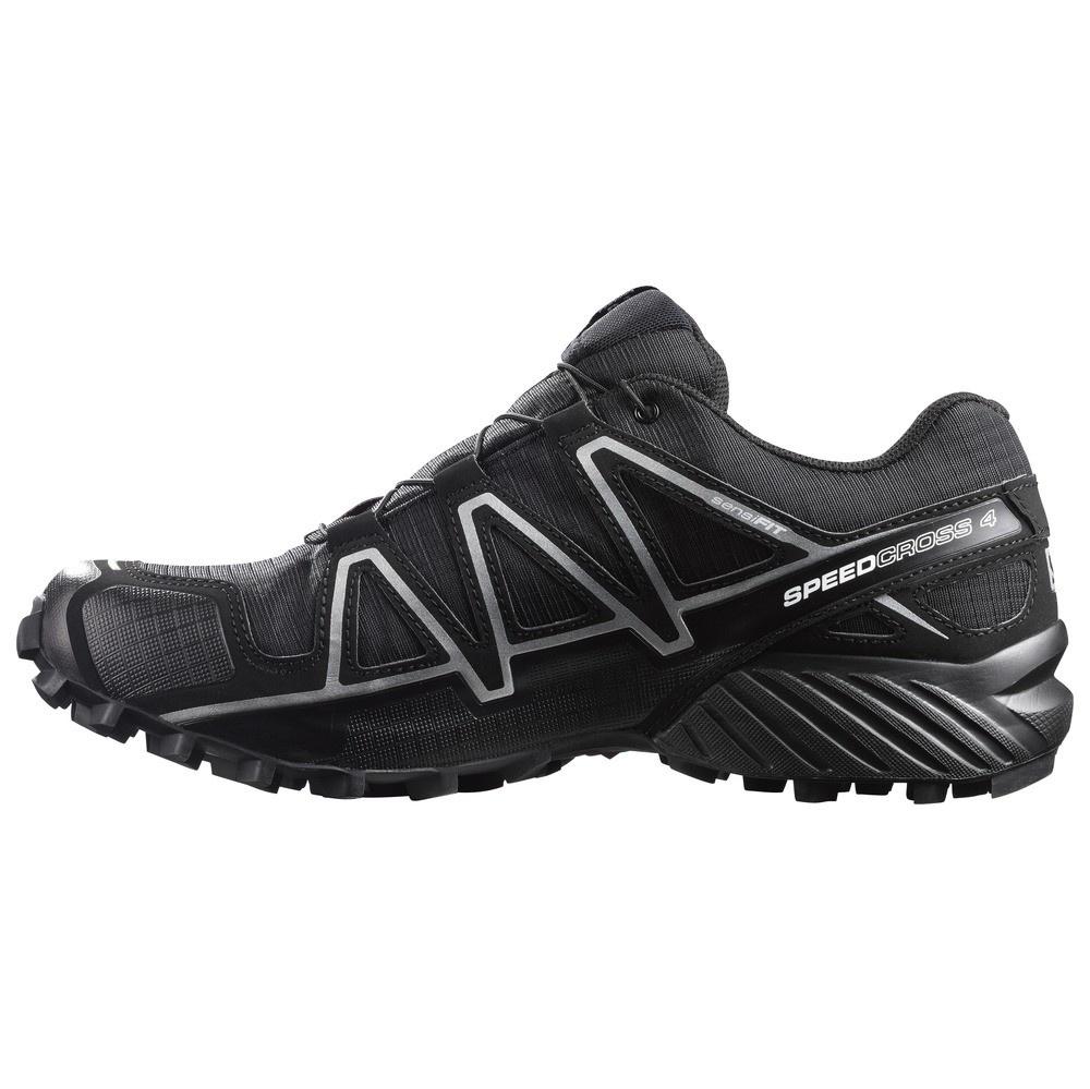 خرید                     کفش مخصوص پیاده روی مردانه سالومون مدل speed cross4