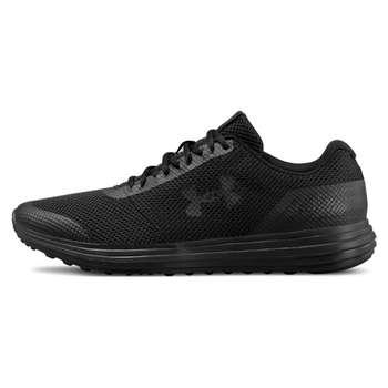 کفش مخصوص دویدن مردانه آندر آرمور مدل UA SURGE 4E رنگ مشکی