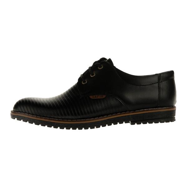 کفش مردانه سفیر مدل K.baz.009