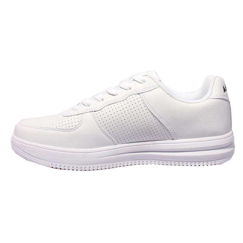 کفش ورزشی مردانه کینتیکس مدل kalen رنگ سفید