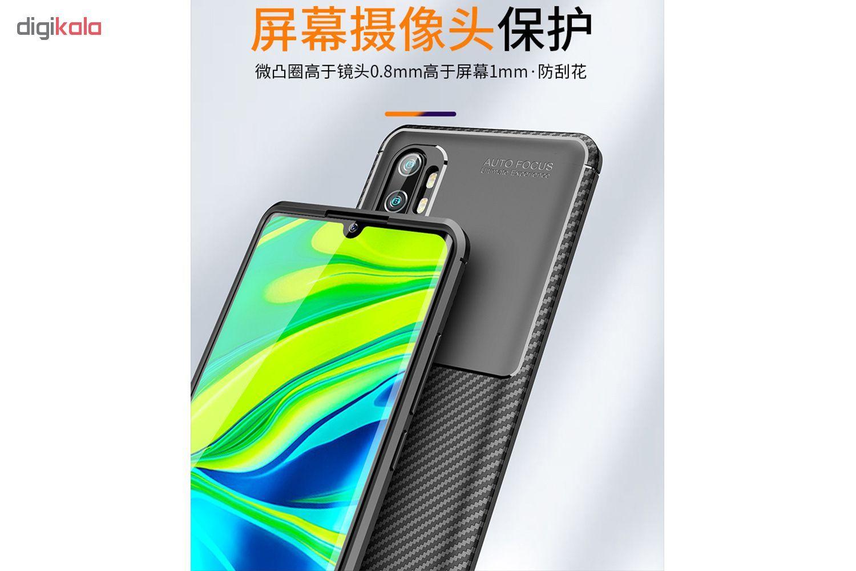 کاور سامورایی مدل AF-019 مناسب برای گوشی موبایل شیائومی Mi Note 10/Note 10 Pro/CC9 Pro main 1 1