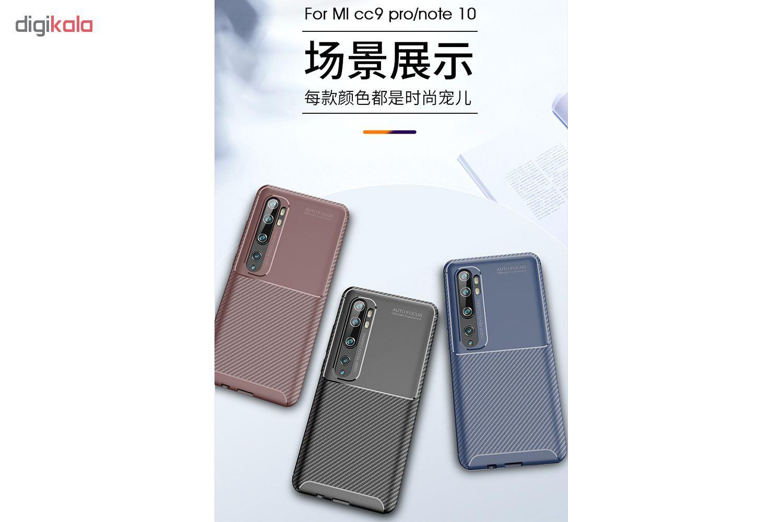 کاور سامورایی مدل AF-019 مناسب برای گوشی موبایل شیائومی Mi Note 10/Note 10 Pro/CC9 Pro main 1 4