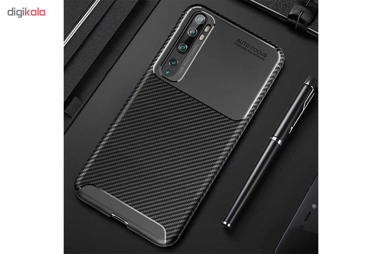 کاور سامورایی مدل AF-019 مناسب برای گوشی موبایل شیائومی Mi Note 10/Note 10 Pro/CC9 Pro main 1 6