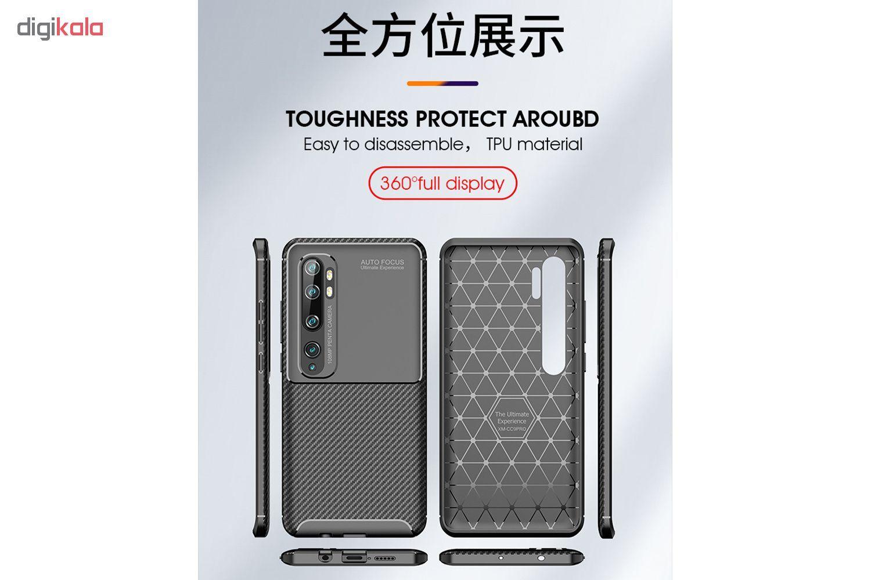 کاور سامورایی مدل AF-019 مناسب برای گوشی موبایل شیائومی Mi Note 10/Note 10 Pro/CC9 Pro main 1 7
