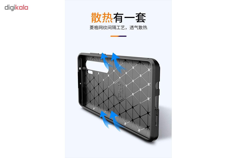 کاور سامورایی مدل AF-019 مناسب برای گوشی موبایل شیائومی Mi Note 10/Note 10 Pro/CC9 Pro main 1 8
