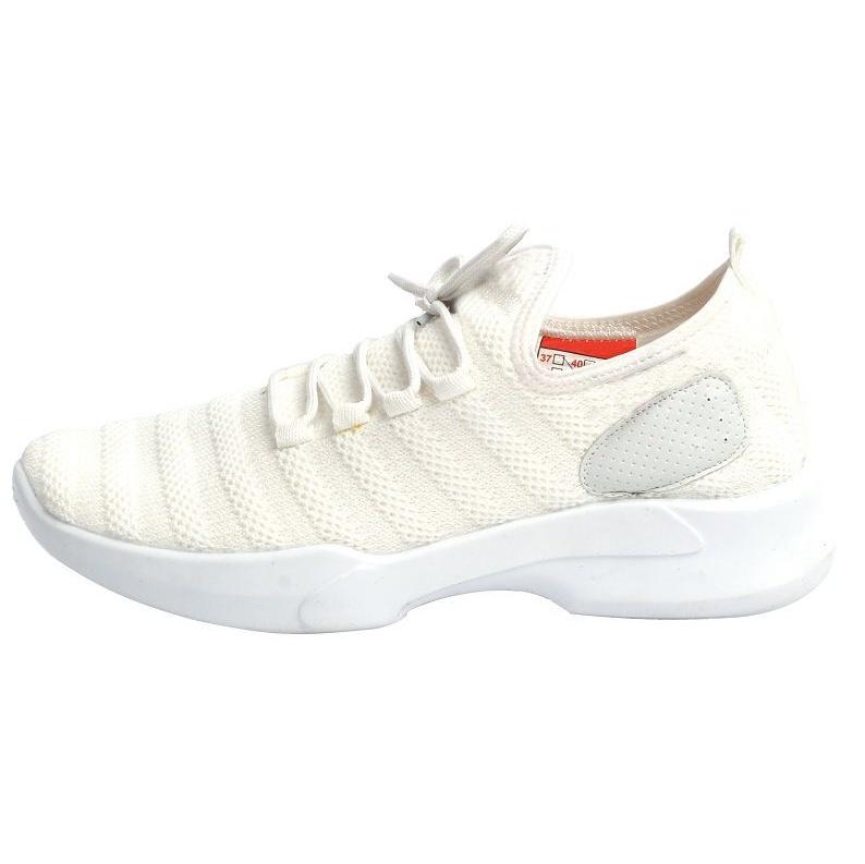 کفش مخصوص دویدن مردانه مدل A-R-S-H رنگ سفید main 1 1