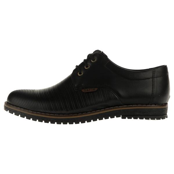 کفش مردانه سفیر مدل K.baz.010
