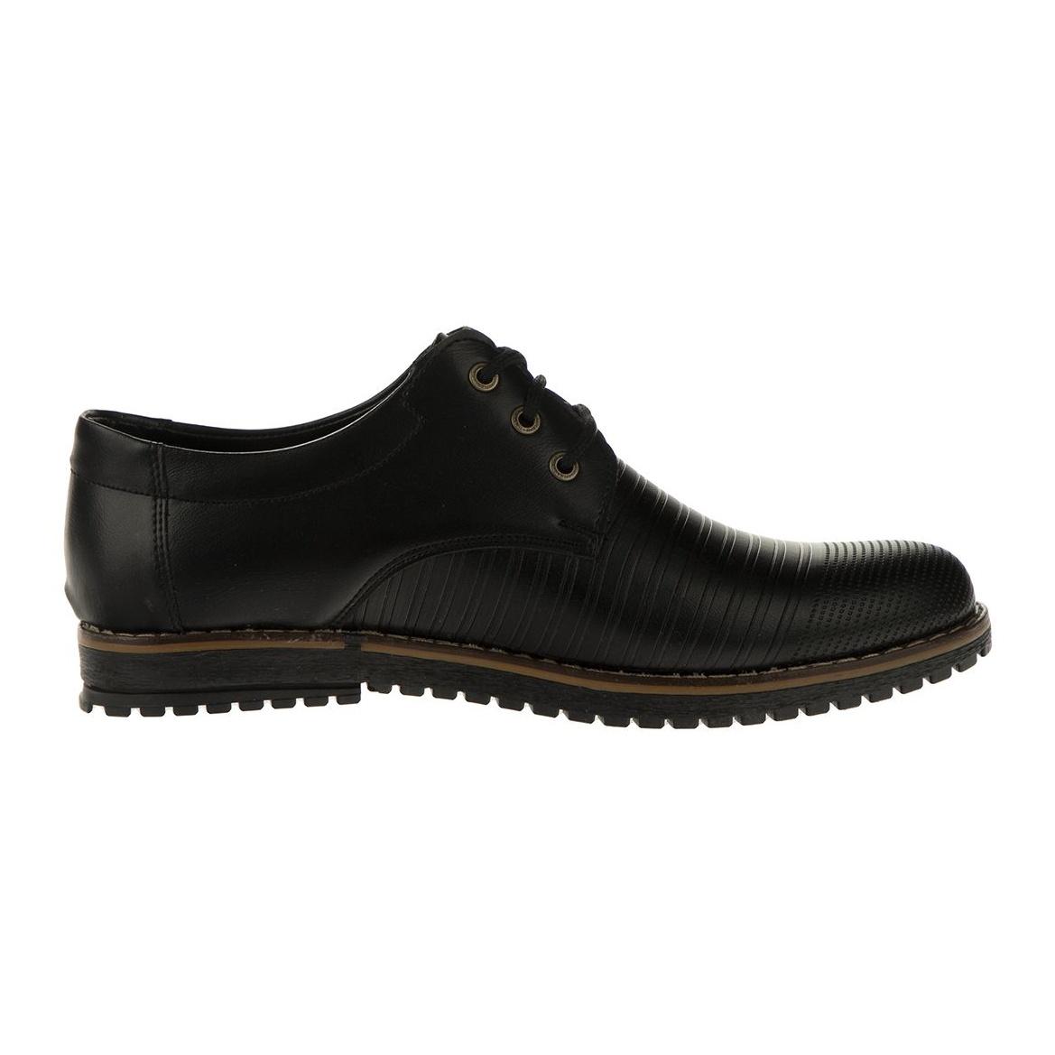 کفش مردانه سفیر مدل K.baz.010 main 1 2