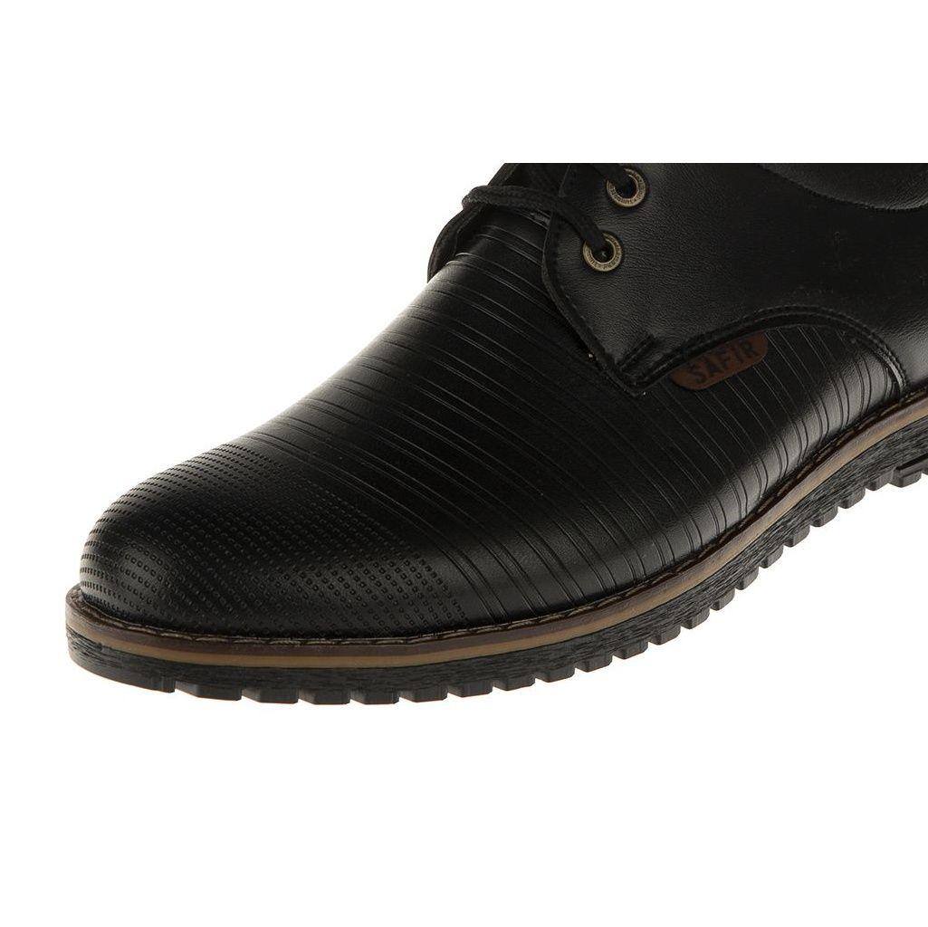 کفش مردانه سفیر مدل K.baz.010 main 1 3