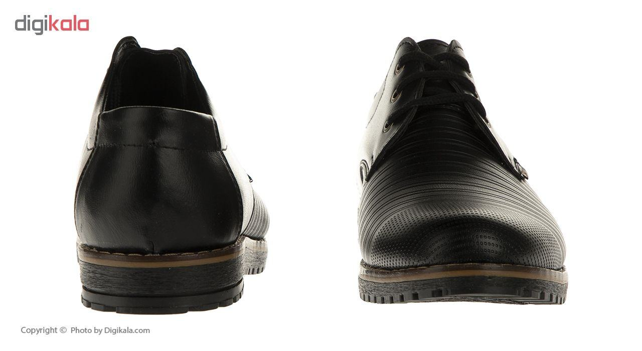 کفش مردانه سفیر مدل K.baz.010 main 1 6