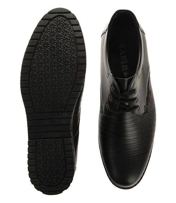 کفش مردانه سفیر مدل K.baz.010 main 1 7