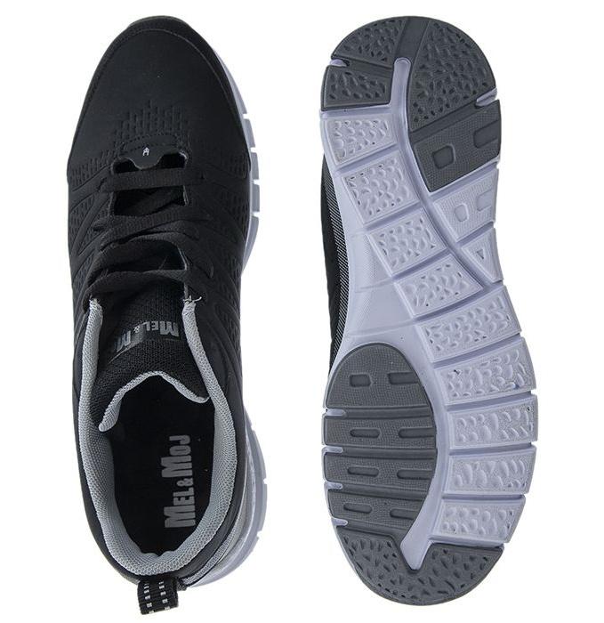 کفش مخصوص پیاده روی مردانه مل اند موژ مدل M2024-1 -  - 6