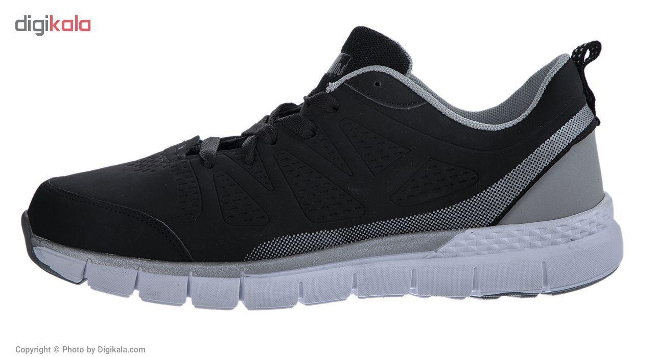 کفش مخصوص پیاده روی مردانه مل اند موژ مدل M2024-1 -  - 1