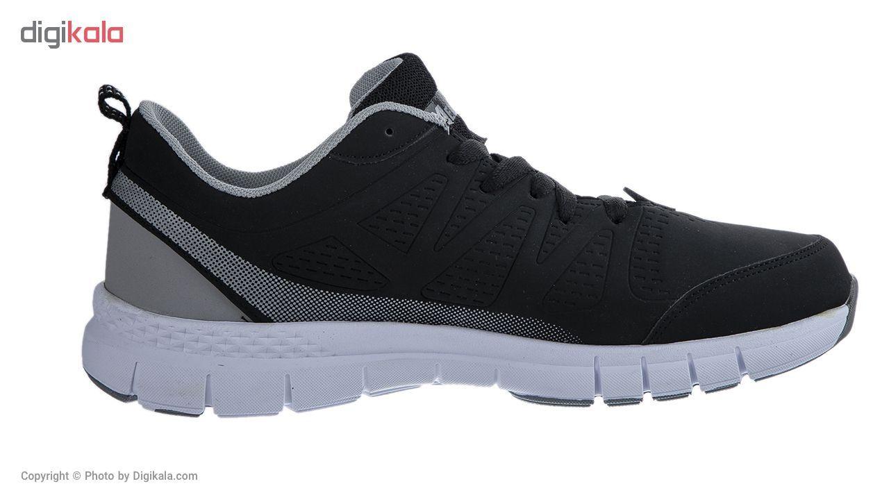 کفش مخصوص پیاده روی مردانه مل اند موژ مدل M2024-1 -  - 2