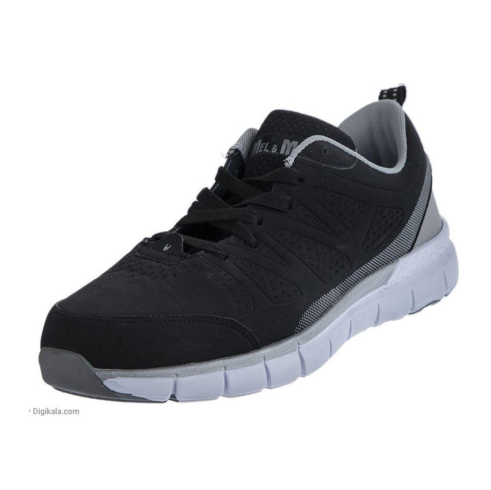 کفش مخصوص پیاده روی مردانه مل اند موژ مدل M2024-1 -  - 3