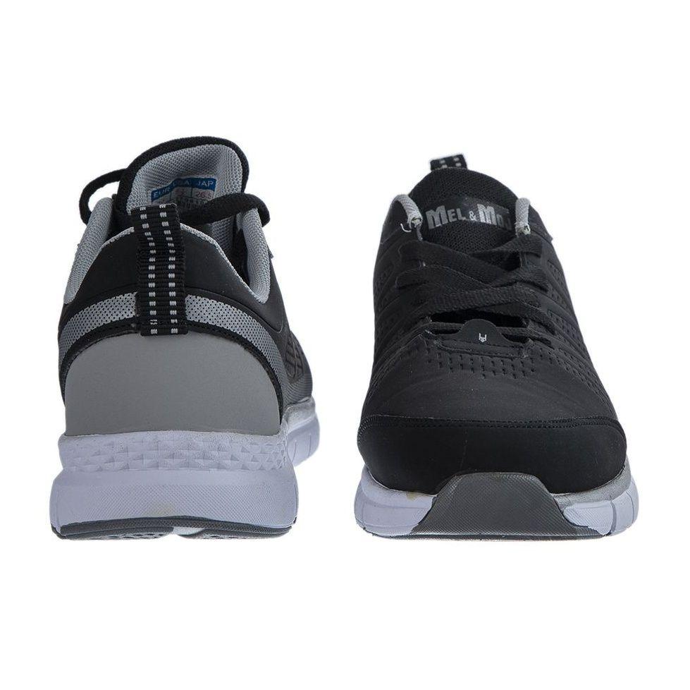 کفش مخصوص پیاده روی مردانه مل اند موژ مدل M2024-1 -  - 7