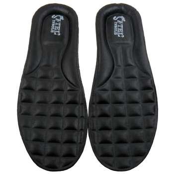 کفی طبی کفش مردانه ساتل سایز 45 کد 400