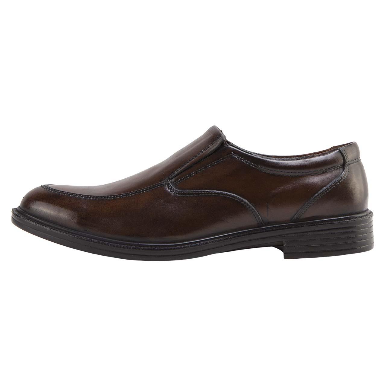 کفش مردانه شوپا کد 7-2001