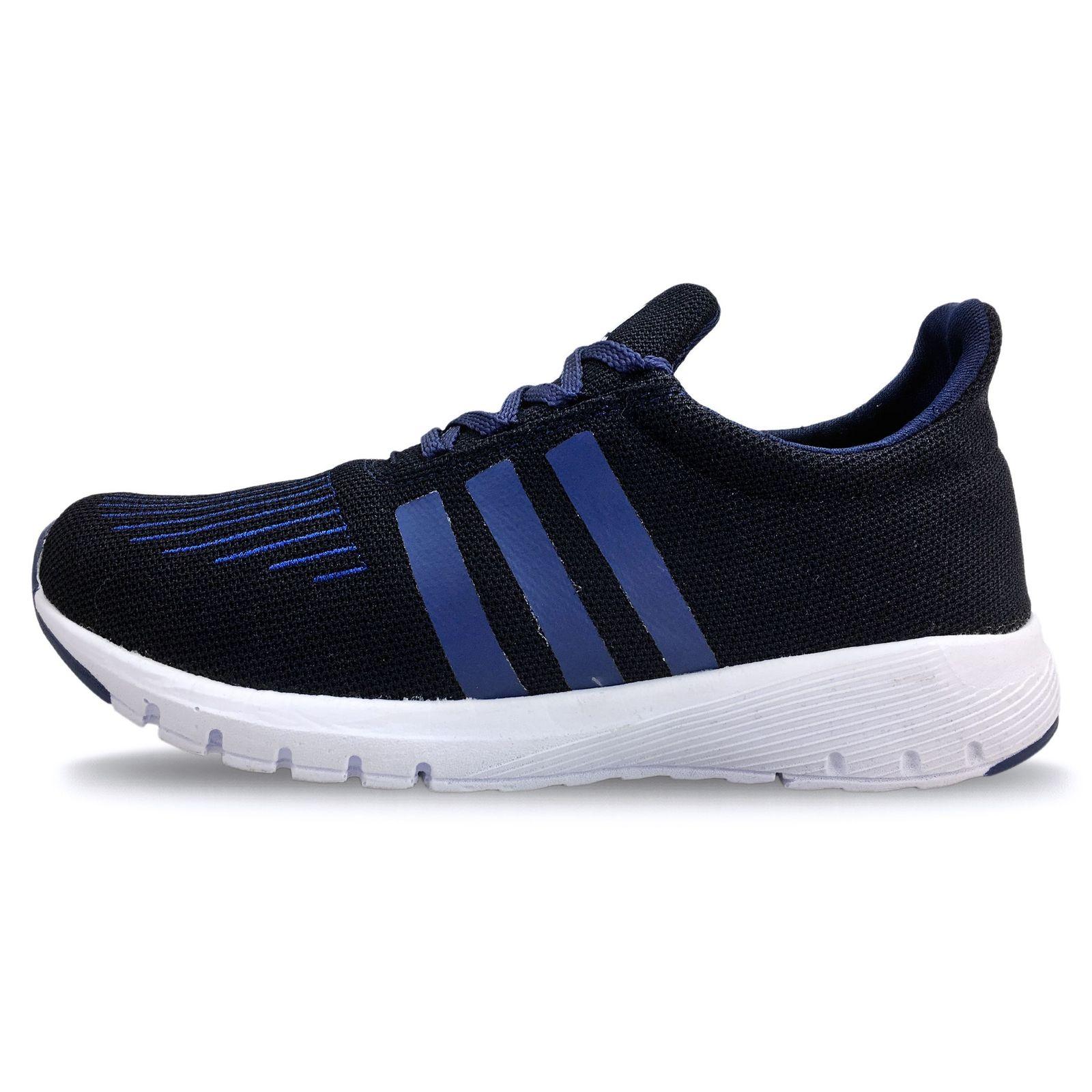 کفش مخصوص پیاده روی مردانه کد 3699