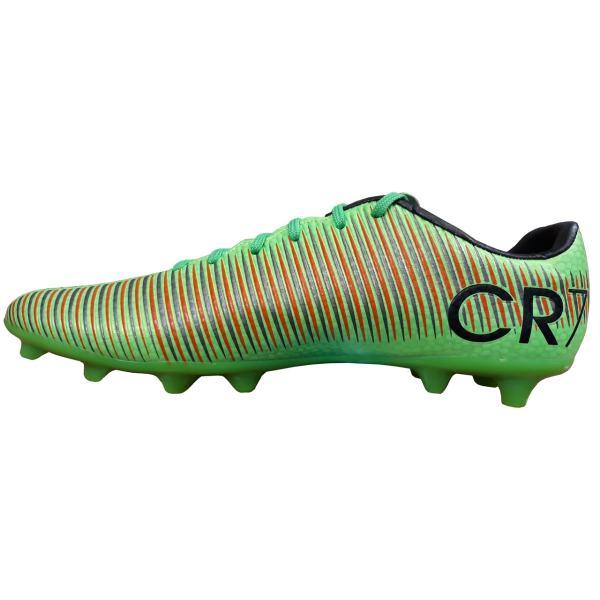 کفش فوتبال مردانه مدل GR CR7 غیر اصل