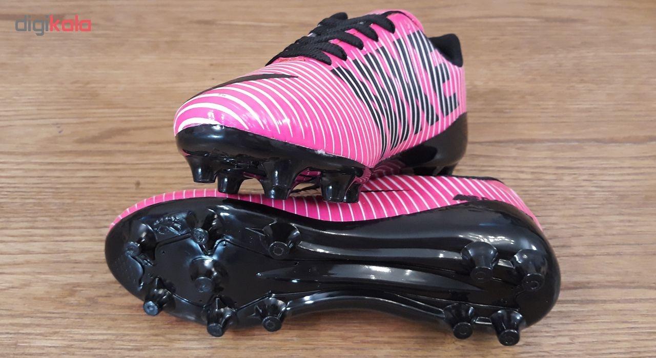 کفش فوتبال مردانه مدل sp32